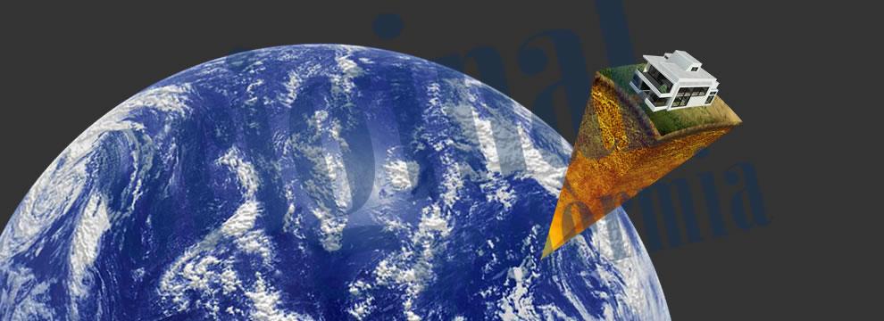 Geotèrmia. L'energia que ofereix la terra per a tothom